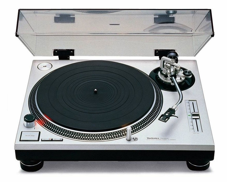 How To Choose Dj Turntables Djing Tips
