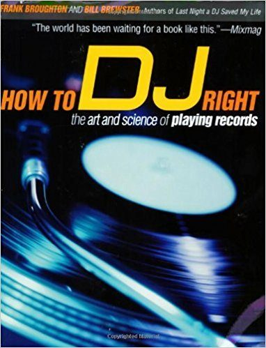 4 Essential Books Every DJ Should Read - DJing Tips